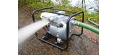 Nguyên lý hoạt động và chức năng của máy bơm nước