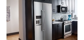 Tủ lạnh có ngăn lấy nước bên ngoài có ưu điểm gì nổi bật?