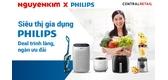 Tất Cả Những Gì Bạn Chưa Biết Về Thương Hiệu Philips