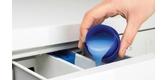 Giải mã lí do quần áo không thơm mùi nước xả vải khi dùng máy giặt