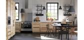 7 Gợi Ý Thiết Kế Phòng Bếp Hiện Đại Cho Cuộc Sống Mơ Ước