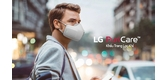Siêu Nhân Chống Covid Độc Quyền Tại Nguyễn Kim - Khẩu Trang Lọc Khí LG Puricare
