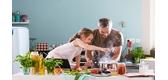 Những Sai Lầm Thường Gặp Khi Sử Dụng Nhà Bếp