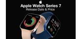Apple Watch Series 7 Sẽ Khiến Bạn Trầm Trồ Vì Tính Năng Này