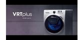 Công Nghệ VRT Plus Trên Máy Giặt Samsung Là Gì?