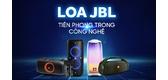 Khám phá 9 công nghệ có trên loa bluetooth JBL