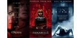 TOP 40 Phim Ma Kinh Dị Chiếu Rạp Hay Nhất Thế Giới