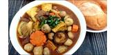 4 Cách Nấu Bò Kho Chay Ăn Bánh Mì Thơm Ngon Hấp Dẫn