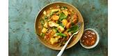 3 Cách nấu cà ri chay Cả Nhà Khen Ngon