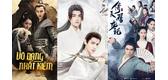 TOP 40 Phim Kiếm Hiệp Trung Quốc Hay Nhất Mọi Thời Đại