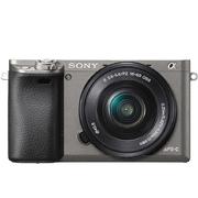 Máy ảnh Sony Alpha 6000 ILCE-6000L/HAP2