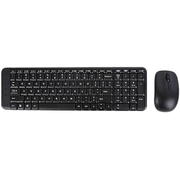 Bộ bàn phím chuột vi tính Logitech MK220