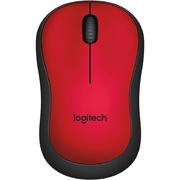 Chuột không dây Logitech M221 Đỏ