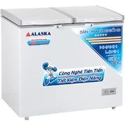 Tủ đông Alaska 312 lít BCD-5068C
