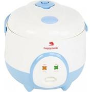 Nồi cơm điện Happy Cook 0.6 lít HC-060 Xanh