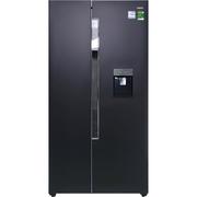 Tủ lạnh Aqua Inverter 510 lít AQR-I565AS (BS)