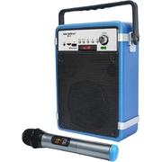 Loa du lịch Soundmax M2