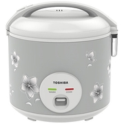 Nồi cơm điện Toshiba 1.8 lít RC-18JFM(H)VN