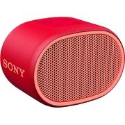 Loa Bluetooth Sony SRS-XB01 Đỏ