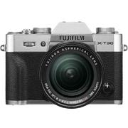 Máy ảnh Fujifilm 18-55mm X-T30  Bạc