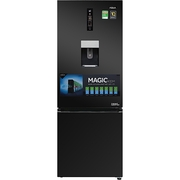 Tủ lạnh Aqua Inverter 288 lít AQR-IW338EB (BS)