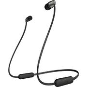 Tai Nghe Bluetooth Sony WI-C310/BC E Đen