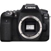 Thân máy ảnh Canon EOS 90D DSLR