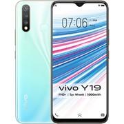 Vivo Y19 (6GB/128GB) Trắng Sương Mai