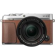 Máy ảnh Fujifilm Kit 18-55mm X-E3/XF Nâu