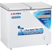 Tủ đông Alaska 208 lít BCD-3568C
