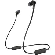 Tai nghe Bluetooth Sony WI-XB400 Đen