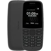 Điện Thoại Nokia 105 SS Black