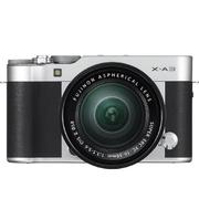 Máy ảnh Fujifilm X-A3 - Kit 16-50mm S