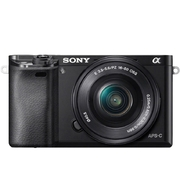 Máy ảnh Sony Alpha 6000 ILCE-6000L/BAP2