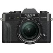Máy ảnh Fujifilm X-T30 - Kit XF 18-55mm Đen