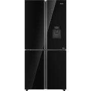 Tủ lạnh Aqua Inverter 456 lít AQR-IGW525EM (GB)