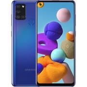 Điện thoại Samsung Galaxy A21s 3GB/32GB Xanh