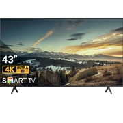 Smart Tivi Samsung Crystal UHD 4K 43 inch UA43TU6900KXXV
