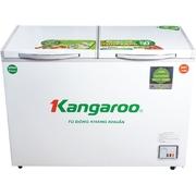 Tủ đông kháng khuẩn Kangaroo 252 Lít KG400NC2