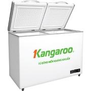 Tủ đông kháng khuẩn Kangaroo 252 Lít KG400DM2
