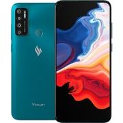 Điện thoại Vsmart Live 4 (6GB/64GB) Xanh lục bảo