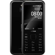 Điện thoại Nokia 8000 4G Đen