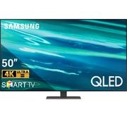 Smart Tivi QLED Samsung 4K 50 inch QA50Q80AAKXXV
