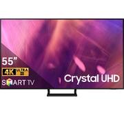 Smart Tivi Samsung Crystal UHD 4K 55 inch UA55AU9000KXXV