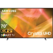 Smart Tivi Samsung Crystal UHD 4K 70 inch UA70AU8000KXXV