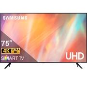 Smart Tivi Samsung Crystal UHD 4K 75 inch UA75AU7000KXXV