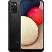 Điện thoại Samsung Galaxy A02s 4GB/64GB Đen