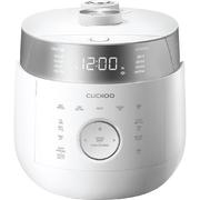 Nồi cơm điện Cuckoo 1.08 lít CRP-LHTR0609F Trắng