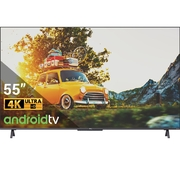 Android Tivi QLED TCL 4K 55 inch 55C725