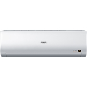 Máy lạnh Aqua Inverter 1 HP AQA-KCRV10WNH